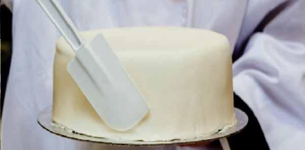 Pasta de leite em pó muito fácil