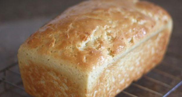 Pão de tapioca - sem glúten,sem lactose e simples de fazer