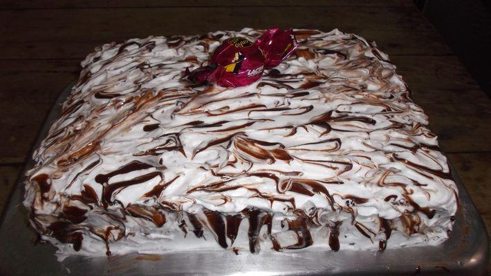 Receita de bolo sonho de valsa