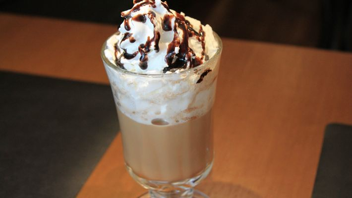 Receita de cappuccino simples e fácil