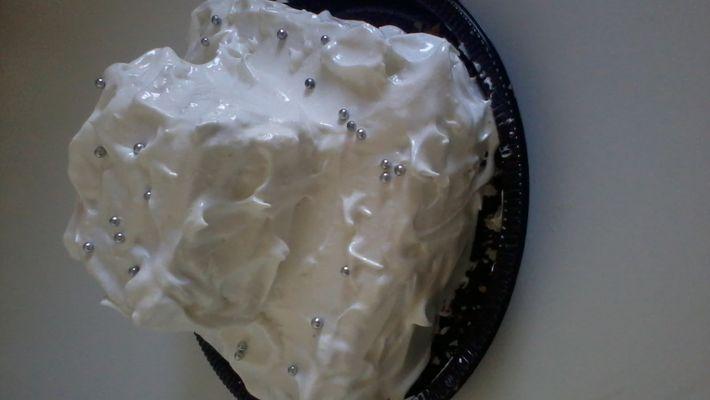 Receita de marshmallow