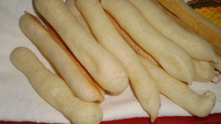 Receita de biscoito de polvilho assado (o verdadeiro biscoito mineiro)