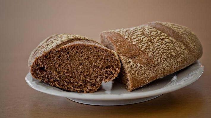 Receita de pão australiano (tipo aussie bread do outback)