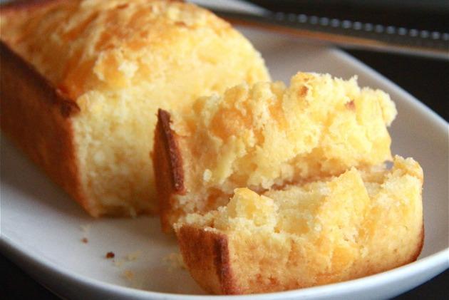 Receita de pão de forno