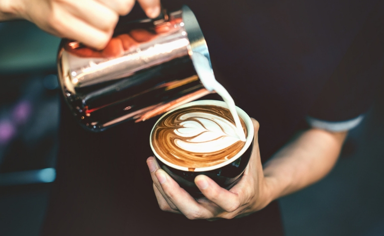 Como fazer café cremoso caseiro