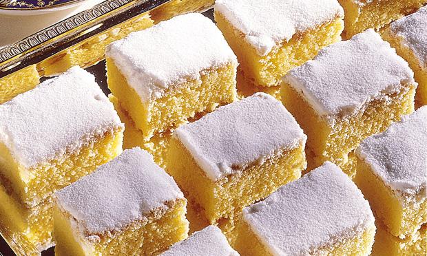 Como fazer bolo do céu