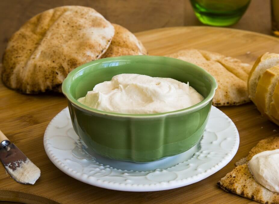 Como fazer cream cheese zero lactose