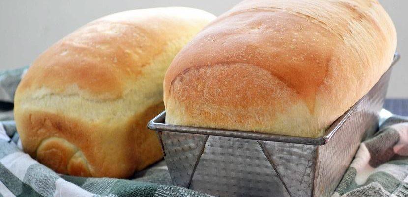 Pão caseiro de mandioquinha salsa uma delícia