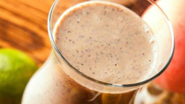 Suco de berinjela para baixar o colesterol rápido