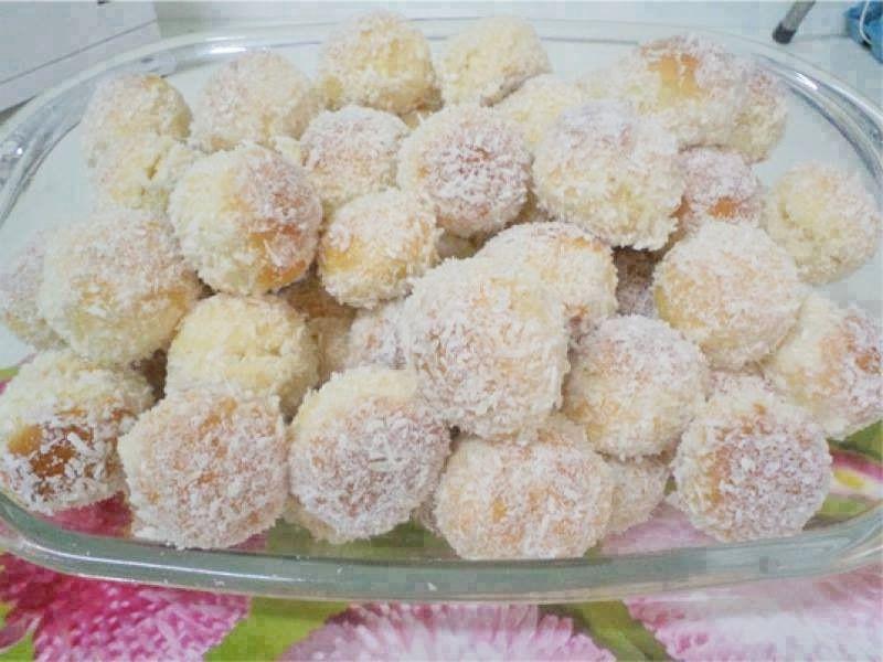 Pãozinho lua de mel receita fácil e deliciosa
