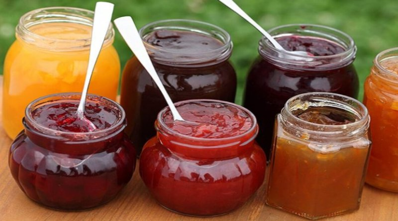 5 receitas de geleia fáceis e deliciosas de fazer