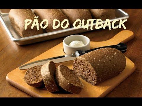 Como fazer pão australiano do outback caseiro