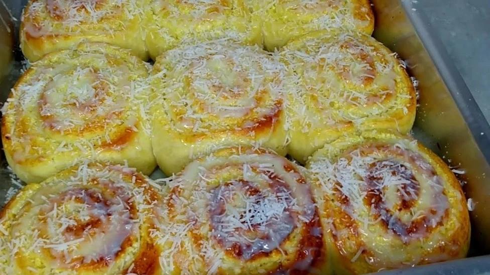 Fatias húngaras com calda receita maravilhosa