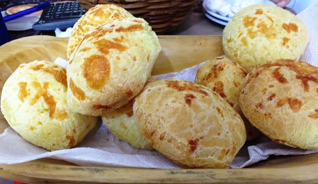 O verdadeiro segredo para fazer um pão de queijo perfeito