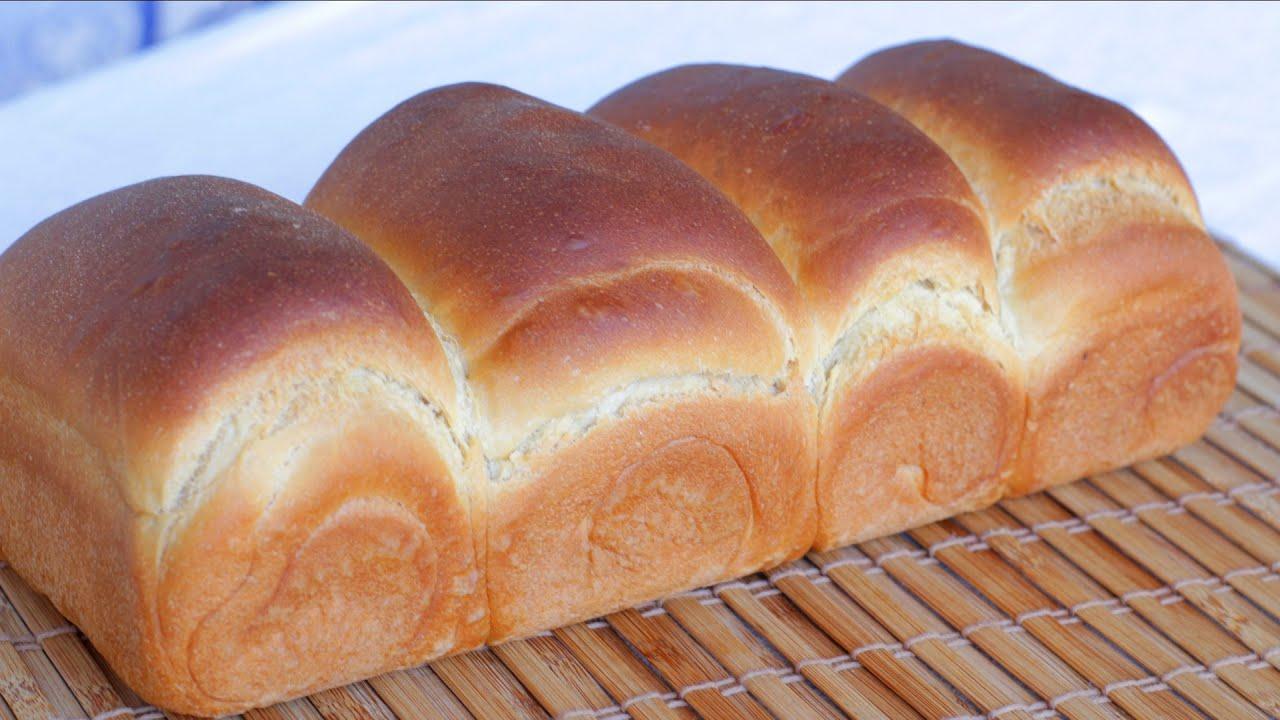 Receita de pãozinho de quarentena caseiro fácil