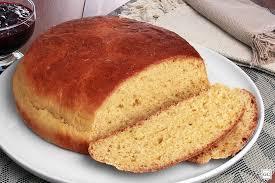 Receita de pão de milho caseiro fácil e fofíssimo