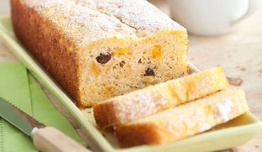 receita pão doce com frutas secas sem glúten caseiro