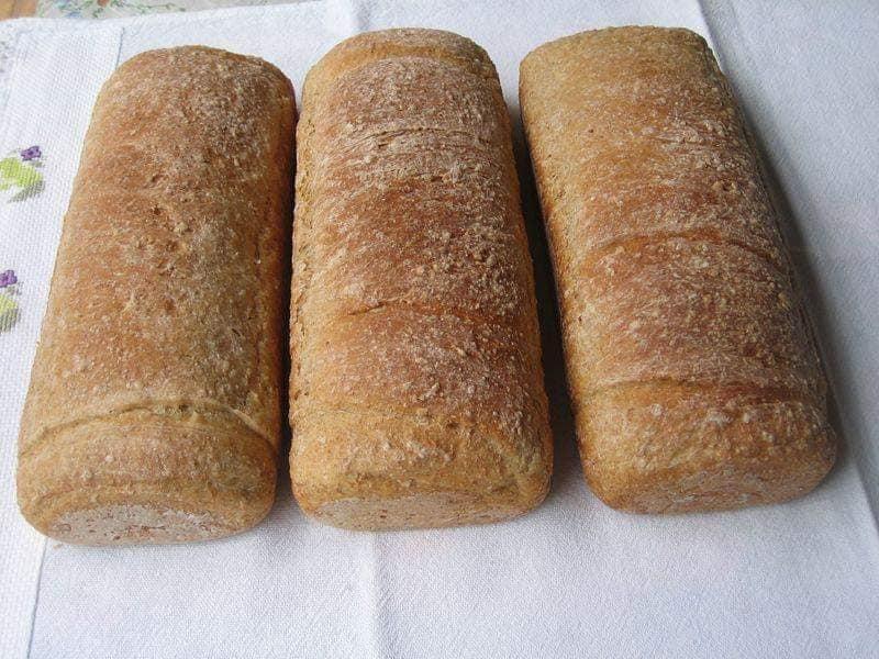 Pão sete grãos delicioso e simples de fazer
