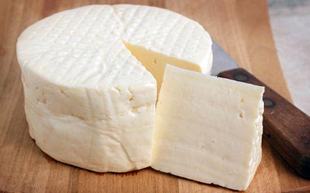Receita de queijo minas caseiro igual  de padaria