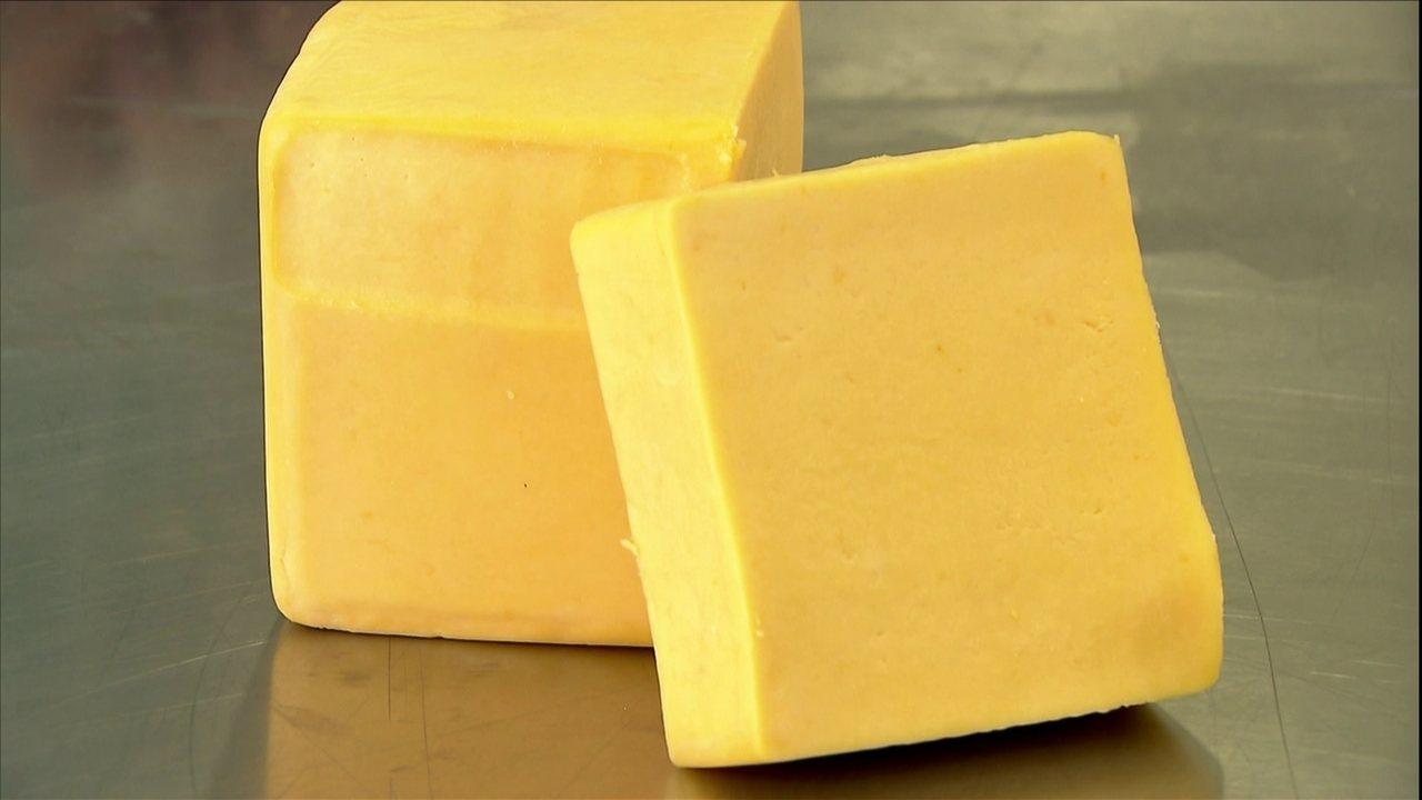 Receita de queijo prato perfeito