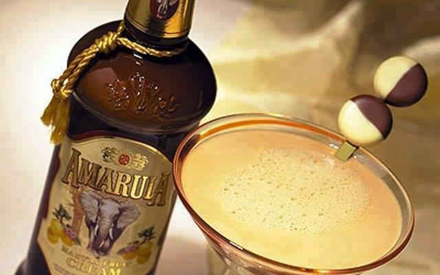 Receita deliciosa de amarula com chocolate ao leite caseiro