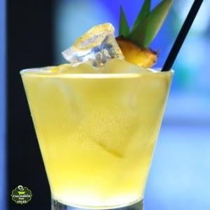 Bebida acapulco refrescante e muito saborosa