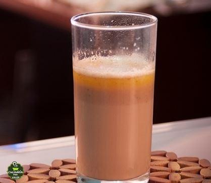 Chá de cerveja amanteigada essa bebida que promete te surpreender