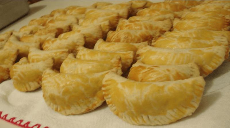 Pastel de forno fácil e simples de fazer