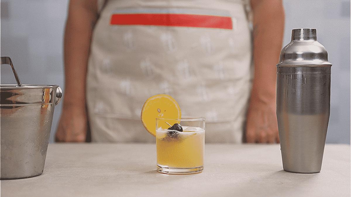 Whisky sour a bebida favorita dos famosos