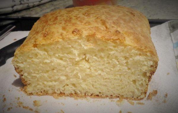 Pão de liquidificador simples e maravilhoso