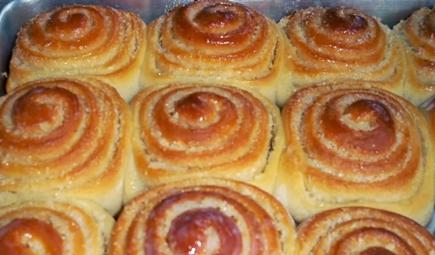 Fatias húngaras deliciosas