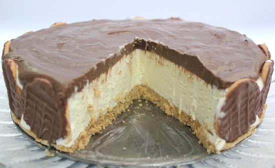 Torta holandesa deliciosa e bem fácil de fazer